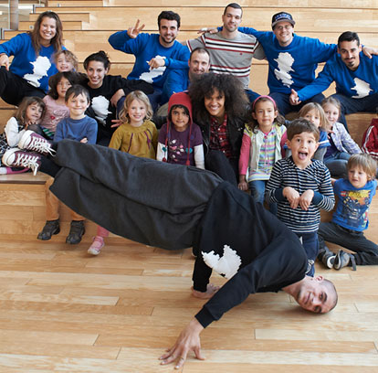 Bboyizm were not just dancers were also experienced educators who love to share our passion for dance and self expression with young people their parents and malvernweather Choice Image